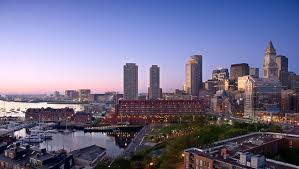 Boston Convention Center Hotels Map by Downtown Boston Hotels Kimpton Marlowe Hotel