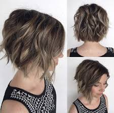 hairdo meck length the most flattering short hairstyles for thick hair