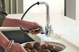 kitchen faucet sprayer diverter kitchen sink faucet with sprayer ningxu
