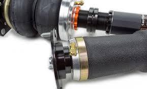 ksport airtech basic air suspension system honda civic 2006