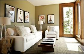 interior design ideas for small flats green area rug beige flower