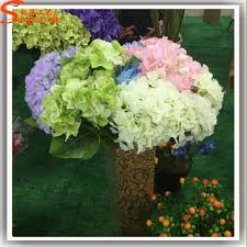 wholesale silk flowers wholesale artificial hydrangea flowers import china silk flowers
