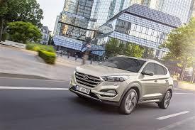 hyundai tucson 2016 white hyundai tucson specs 2016 2017 autoevolution