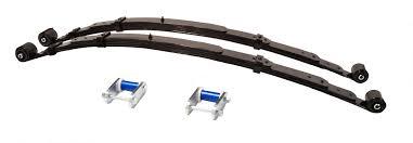 1968 camaro suspension upgrade category 5 eye leaf springs 2 inch drop global