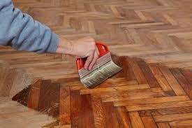 floor polishing wood floor services