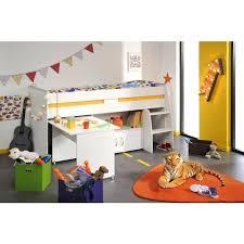 lit mezzanine avec bureau pas cher lit mezzanine avec bureau intgr beautiful lit mezzanine