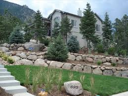 Tiered Backyard Landscaping Ideas Outdoor Small Front Yard Landscaping Inspirational Ideas For
