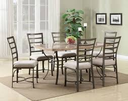 faux marble dining room table set faux marble dining table set portland brown faux marble top 5pc pack