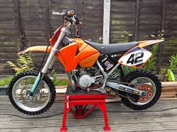 ktm 65 sx automatic 2005 u2022 950 00 picclick uk