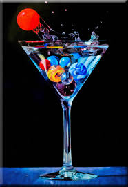 martini glass painting martini glass painting pictures to pin on pinterest pinsdaddy