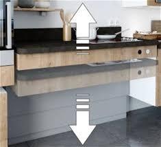 cuisine avec table modele cuisine avec ilot central table 6 cuisine avec ilot