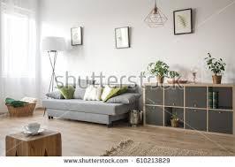 living room sofa lamp rack stock photo 559707847 shutterstock