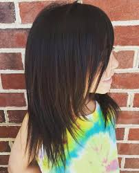 long hair with layers for tweens 50 cute haircuts for girls to put you on center stage mid length