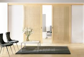 home design sliding glass room dividers bedroom the door co for