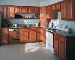 how to clean cabinets with vinegar how to clean cabinets in the kitchen hunker cheap
