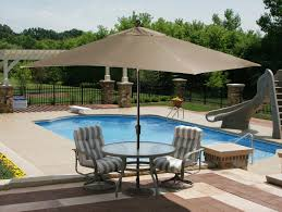Patio Furniture Walmart Furniture Alluring Kmart Patio Umbrellas For Remarkable Outdoor
