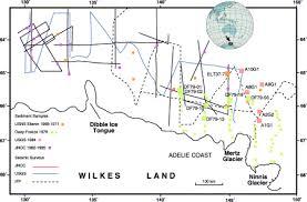 land pattern en francais sediment distribution and sedimentary processes across the antarctic