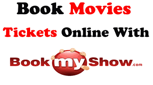 hindi how to book movies tickets online in bookmyshow youtube