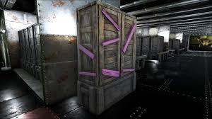 Ark Blueprint List Large Storage Box Official Ark Survival Evolved Wiki