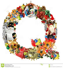 christmas letter decorations clipart clipart collection