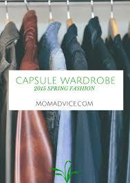 Wardrobe Online Shopping Spring 2015 Fashion Capsule Wardrobe Project Momadvice