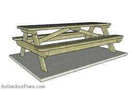 folding picnic table bench plans pdf picnic table plans pdf picnic table plans folding bench and