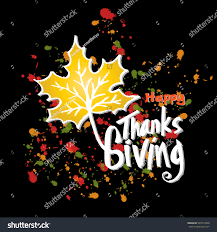happy thanksgiving in espanol happy thanksgiving day vector illustration stock vector 520714948