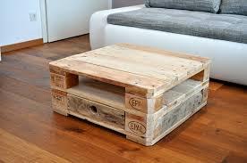 Wohnzimmertisch Japanisch Couchtische Palettenmöbel Tisch No 3 Ein Designerstück Von