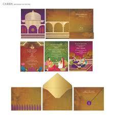 Order Indian Wedding Invitations Online 11 Best Wedding Cards Delhi Images On Pinterest Indian Weddings