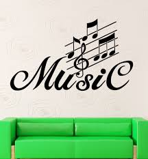 compare prices on music stickers sheets online shopping buy low wall stickers vinyl decal sheet music nightclub party decor living room china