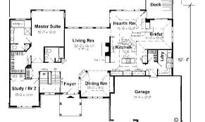 4 bedroom ranch house plans with basement ranch home floor plans with basement 4 bedroom ranch house plans