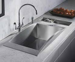Designer Kitchen Sinks How To Smartly Organize Your Kitchen Sink Design Kitchen Sink