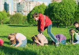 fun weekly backyard activities for family u2013 best backyard ideas