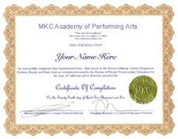 professional makeup artist certification professional makeup artist program mkc makeup hairstyling academy