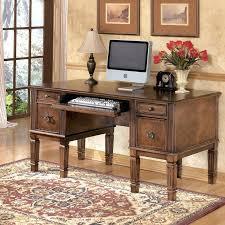 Corner Computer Desk With Storage Montrose Home Office Storage Computer Desk Oak Home Computer