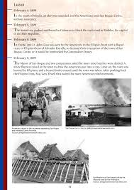 History Of The Filipino Flag A Graphic Timeline Of The Philippine American War Part Two
