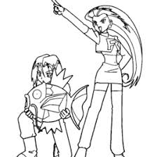 pokemon coloring pages misty pokemon trainer coloring pages archives mente beta most complete
