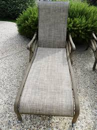 Replacing Fabric On Patio Chairs Patio Sling Fabric Replacement Ft 111 Chesterfield Textilene Wicker