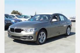 bmw 3 series price list 2016 bmw 3 series sedan pricing for sale edmunds