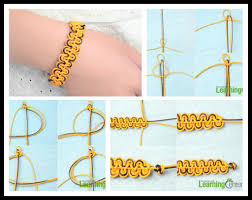 bracelet friendship make images Innovation idea how to make bracelets friendship diy tag with png