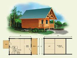 cabin floor plans with loft stunning inspiration ideas log cabin house plans with loft 10