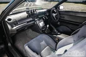 nissan skyline fast and furious interior 1989 nissan skyline gtr r32 modified magazine