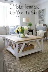 coffee table anahite rustic x coffee table diy projects plansith