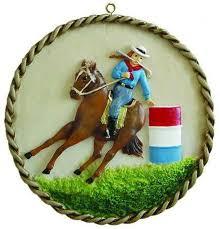 rodeo ornaments ornaments