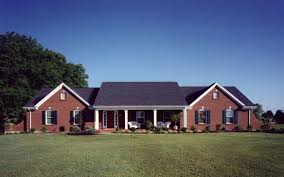 brick homes plans new brick home designs house plans ranch style home open ranch