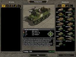 phase one buy codename panzers phase one screenshots for windows mobygames