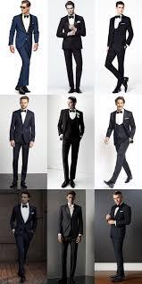 the groom u0027s guide to wedding wear the tuxedo lookbook inspiration