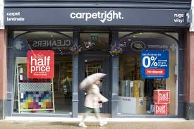 Carpetright Laminate Flooring Carpetright Confident Despite U201cuncertain U201d Uk Outlook Insider