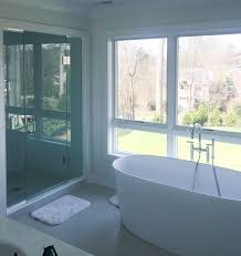 shower doors dimensions in glass