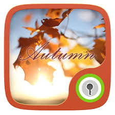 go locker apk free go locker themes autumn theme for go locker apk free